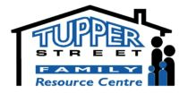 TSFRC logo